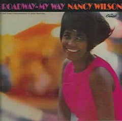 Broadway--my Way