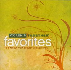 Worship Together Favorites