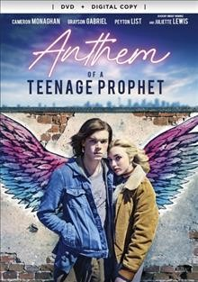 Anthem of A Teenage Prophet (DVD) | San Mateo County Libraries