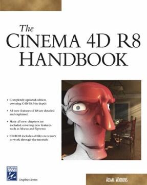 The Cinema 4D R8 Handbook