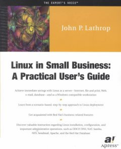 Linux in Small Business