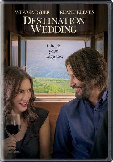 Cover image for Destination Wedding