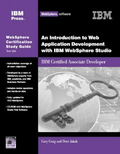 WebSphere Certification Study Guide