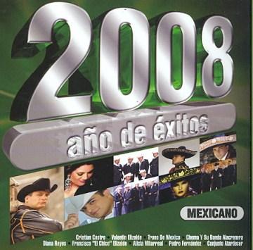 2008 Año De éxitos