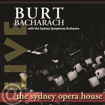 Live @ the Sydney Opera House
