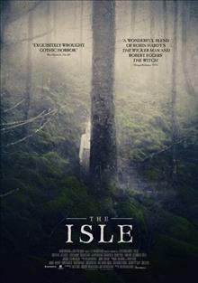 Cover image for The Isle