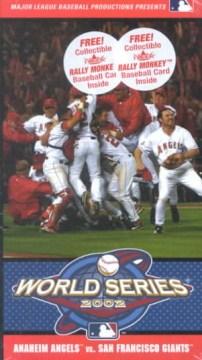 World Series 2002