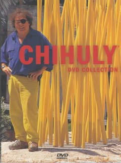 Chihuly DVD Collection