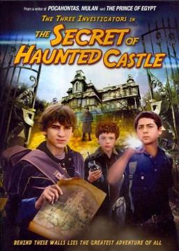 The Secret of Haunted Castle