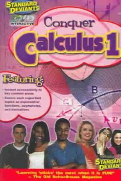 Conquer Calculus 1