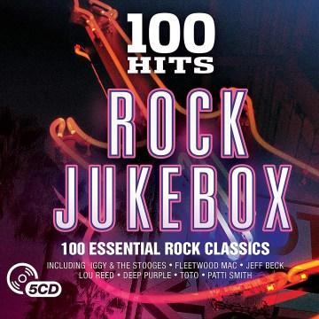 Rock Jukebox