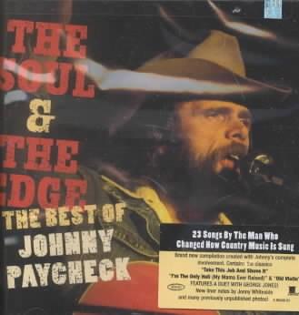 The Soul & the Edge