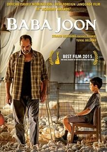 Cover image for Baba Joon