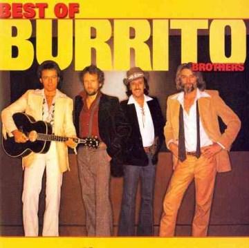 Best Of Burrito Brothers