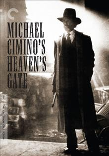 Michael Cimino's Heaven's Gate