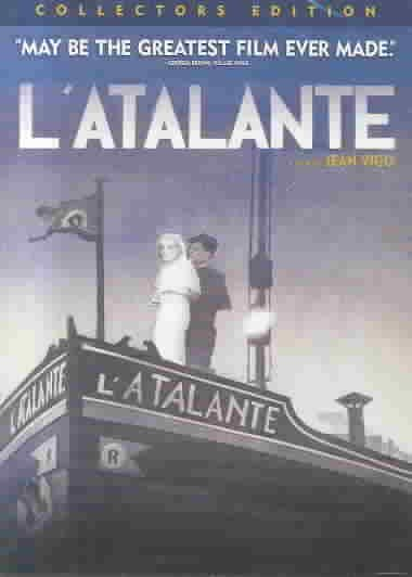 Cover image for L'Atalante