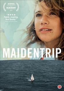 Cover image for Maidentrip