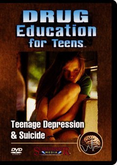 Teenage Depression & Suicide