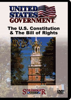 The U.S. Constitution & the Bill of Rights