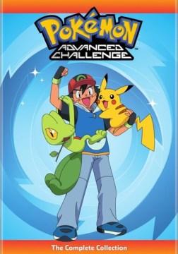 Pokemon Advanced Challenge