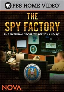The Spy Factory