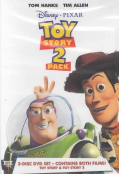 Toy Story 2 Pack