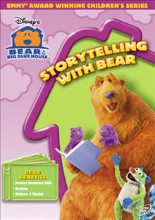 Disney's Bear in the Big Blue House