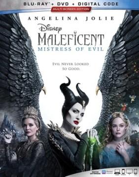 Maleficent, Mistress of Evil