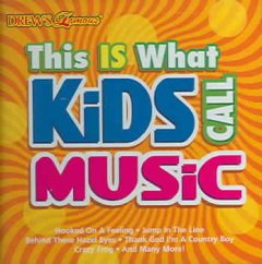 This Is What Kids Call Music