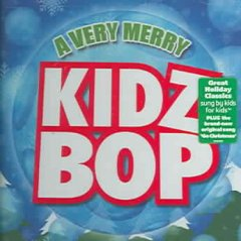 A Very Merry Kidz Bop
