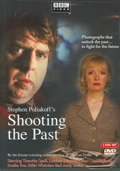 Stephen Poliakoff's Shooting the Past