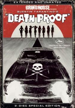 Quentin Tarantino's Death Proof