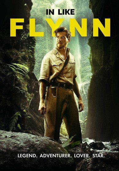 Cover image for In Like Flynn