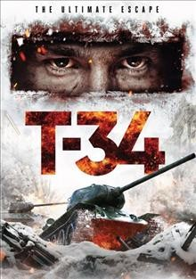 Cover image for T-34