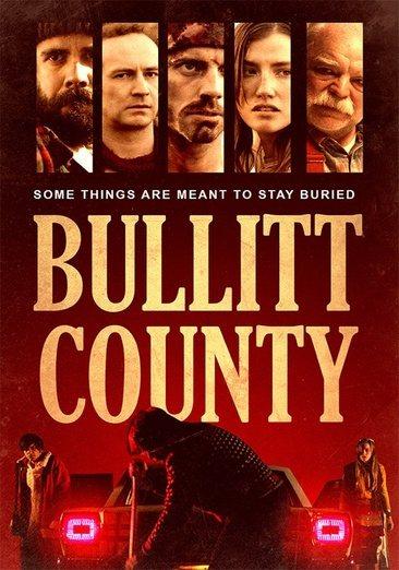 Cover image for Bullitt County