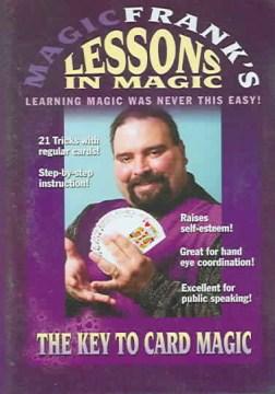 The Key to Card Magic