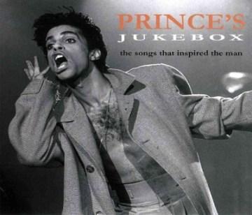 Prince's Jukebox