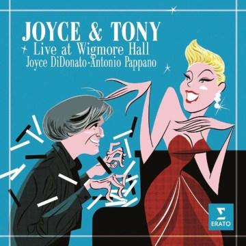 Joyce & Tony