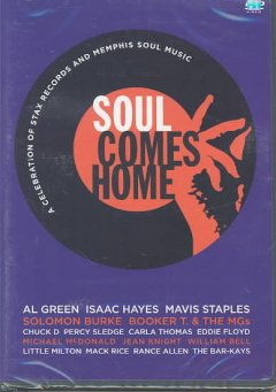 Soul Comes Home