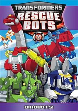 Transformers, Rescue Bots