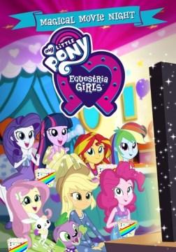 My Little Pony, Equestria Girls