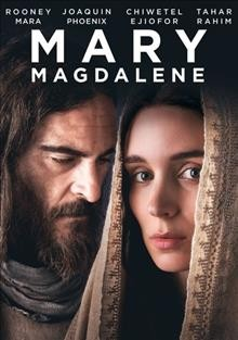 Cover image for Mary Magdalene