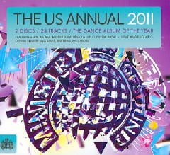 US ANNUAL 2011, THE