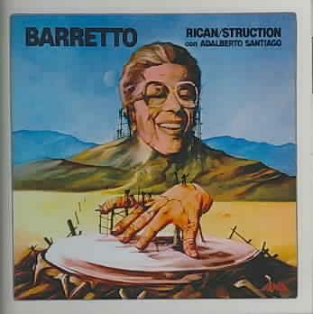 Rican/Struction