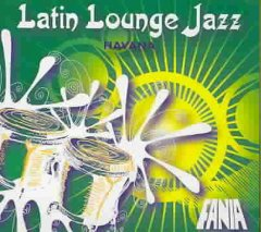 Latin lounge jazz