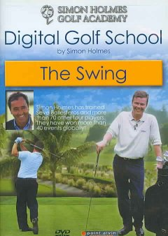 Digital Golf School