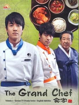 The grand chef