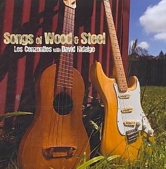 Songs of wood & steel