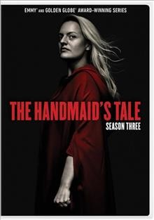 THE HANDMAID'S TALE SEASON 3