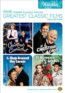 Cover image for Greatest Classic Films Collection